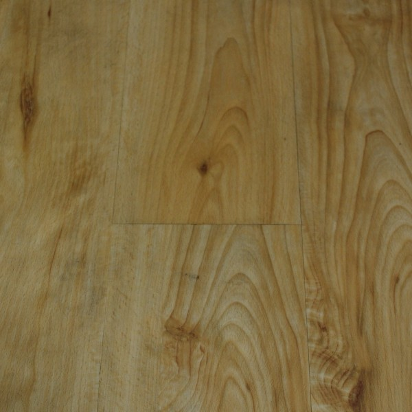 Warmed Beech Vinyl Plank