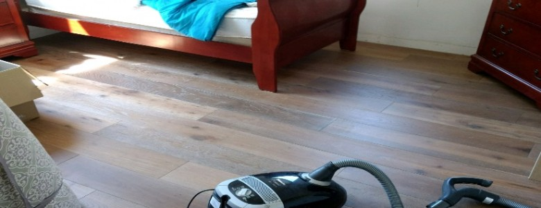 Flooring Basics 101: Everything You Need To Know About Engineered Flooring